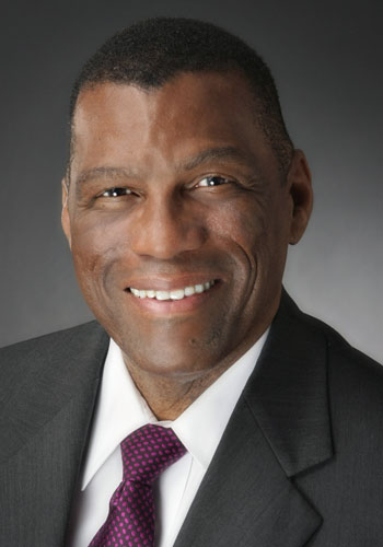 Reginald A. Holmes, Mediator & Arbitrator, Chicago, Illinois.